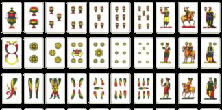 Come leggere le carte Napoletane